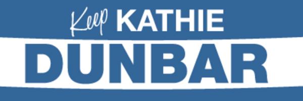 Keep Kathie Dunbar